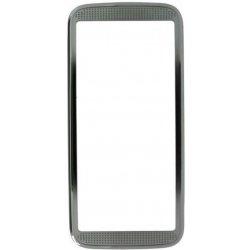 Kryt na mobilní telefon Kryt Nokia 5530 přední růžový