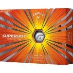 Callaway Superhot bílé 12ks