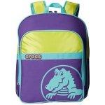 Crocs Duke Backpack Neon Purple/Citrus