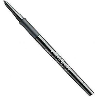 Artdeco Mineral Eye Styler tužka na oči 54 Mineral dark grey 0,4 g