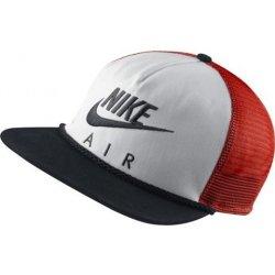 Nike Air Max Snapback bílá červená černá alternativy - Heureka.cz e1ce741b3d3