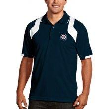 Antigua Tričko Winnipeg Jets Fusion Polo