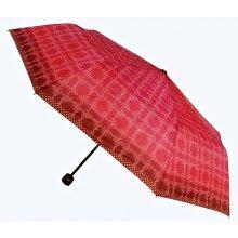 Deštník dámský skládací 3143D