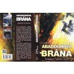 Abaddonova brána - James S. A. Corey