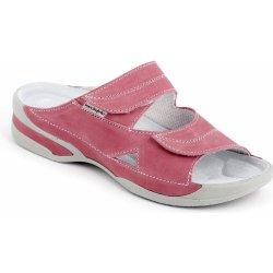 e130f7b23bd1 Medistyle Pantofle LUCY zdravotní obuv tmavě-růžová 5L-E15 2 dámská obuv