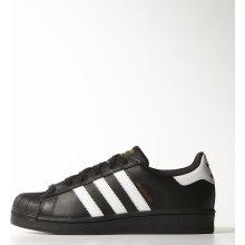 Adidas Superstar Foundation J černá