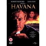 Havana DVD
