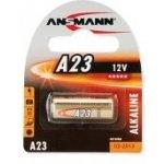 baterie Ansmann Alkaline A23 1ks