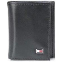 d19c0d7609 Tommy Hilfiger pánská peněženka černá