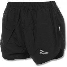 ROGELLI Firenze běžecké shorts černé