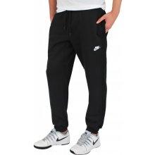 Nike AW77 Cuff FLC pant černá