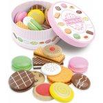 Vilac Set dřevěných sušenek
