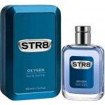 STR8 Oxygen toaletní voda pánská 50 ml