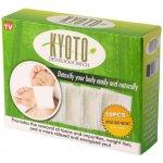 Kyoto Detoxikační náplasti 10ks