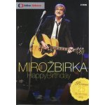 Žbirka Miroslav: Happy Birthday DVD