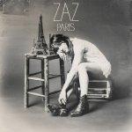 Zaz - Paris, CD, 2014