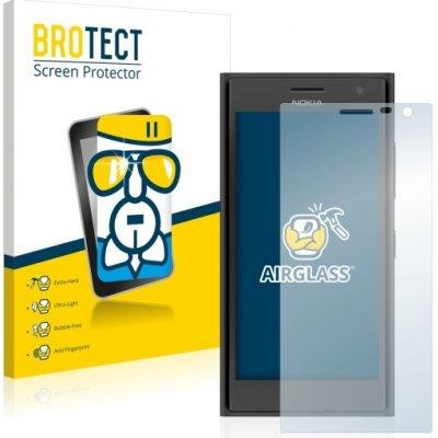 AirGlass Premium Glass Screen Protector Nokia Lumia 730 Dual Sim