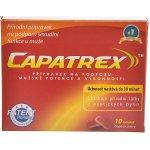 Capatrex 10ks