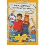 Mach,Šebestová a kouzelné sluchátko DVD