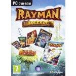 Rayman Anthology