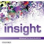 Insight: Advanced: Test Bank Multirom