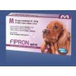 BIOVETA Fipron Spot on Dog M sol 1x1,34ml