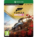 Forza Horizon 4 (Ultimate Edition)