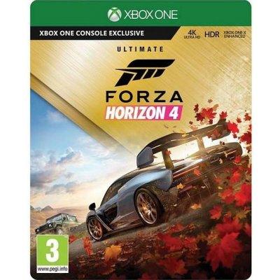 Forza Horizon 4 (Ultimate Edition)