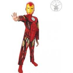 7e61968916c5 Avengers Assemble Iron Man Classic. Dětský kostým ...