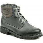 a0bf00d961c Stella S4008 šedé dámské zimní boty