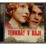 Supraphon Radůza, Tenkrát v ráji CD