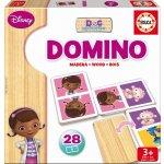 Educa Domino: Plyšáková