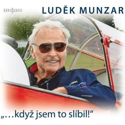 Luděk Munzar: