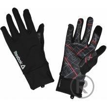 Reebok One Series Running rukavice černá