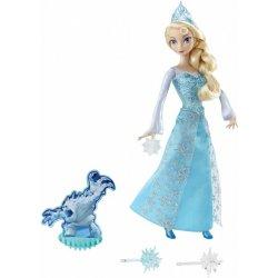 Mattel Disney zmrazující Elsa
