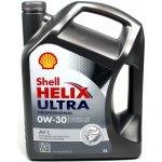 Shell Helix Ultra Professional AV-L 0W-30 5 l