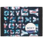 Roxy peněženka Beach Glass XKBM/Anthracite Small Urban Flavor