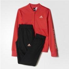 Adidas Performance YG PES TS Růžová