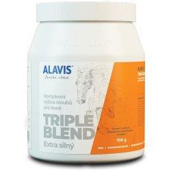 Výsledek obrázku pro ALAVIS Triple Blend Extra silný 700 g