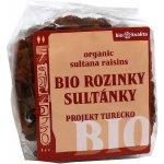 Bio Nebio Bio rozinky sultánky 150 g