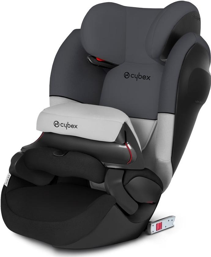 8a79388d261 Cybex Pallas M-Fix SL 2018 Grey Rabbit