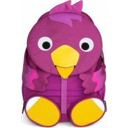 3162483893d Affenzahn batoh Bibi Bird purple od 1 380 Kč - Heureka.cz