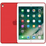 Apple iPad Silicone Case MM222ZM/A - red
