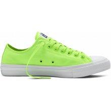 Converse Chuck TAYLOR ALL STAR II zelená