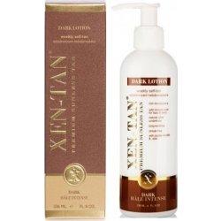 Xen-Tan samoopalovací mléko (Dark Lotion weekly self tan) 236 ml