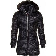 Kilpi RETONA černá Dámský zimní kabát