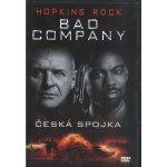Česká spojka DVD