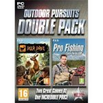 Outdoor Pursuits Double Pack