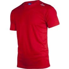 ed92abd63f Rogelli PROMOTION Dětské funkční tričko červené