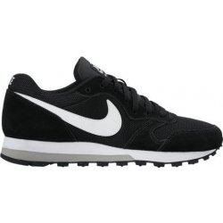d242f0fd187 Nike MD Runner 2 (GS) 807316-001 černá od 740 Kč - Heureka.cz